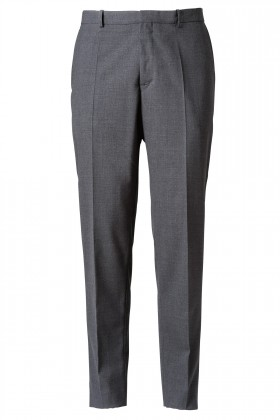 APUI PANTS GRAY